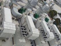 New-gas-fired-power-plant-in-Shanghai
