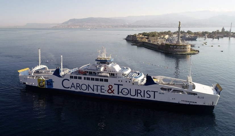 MAN Cryo Delivers LNG Fuel System to Italian Ferry